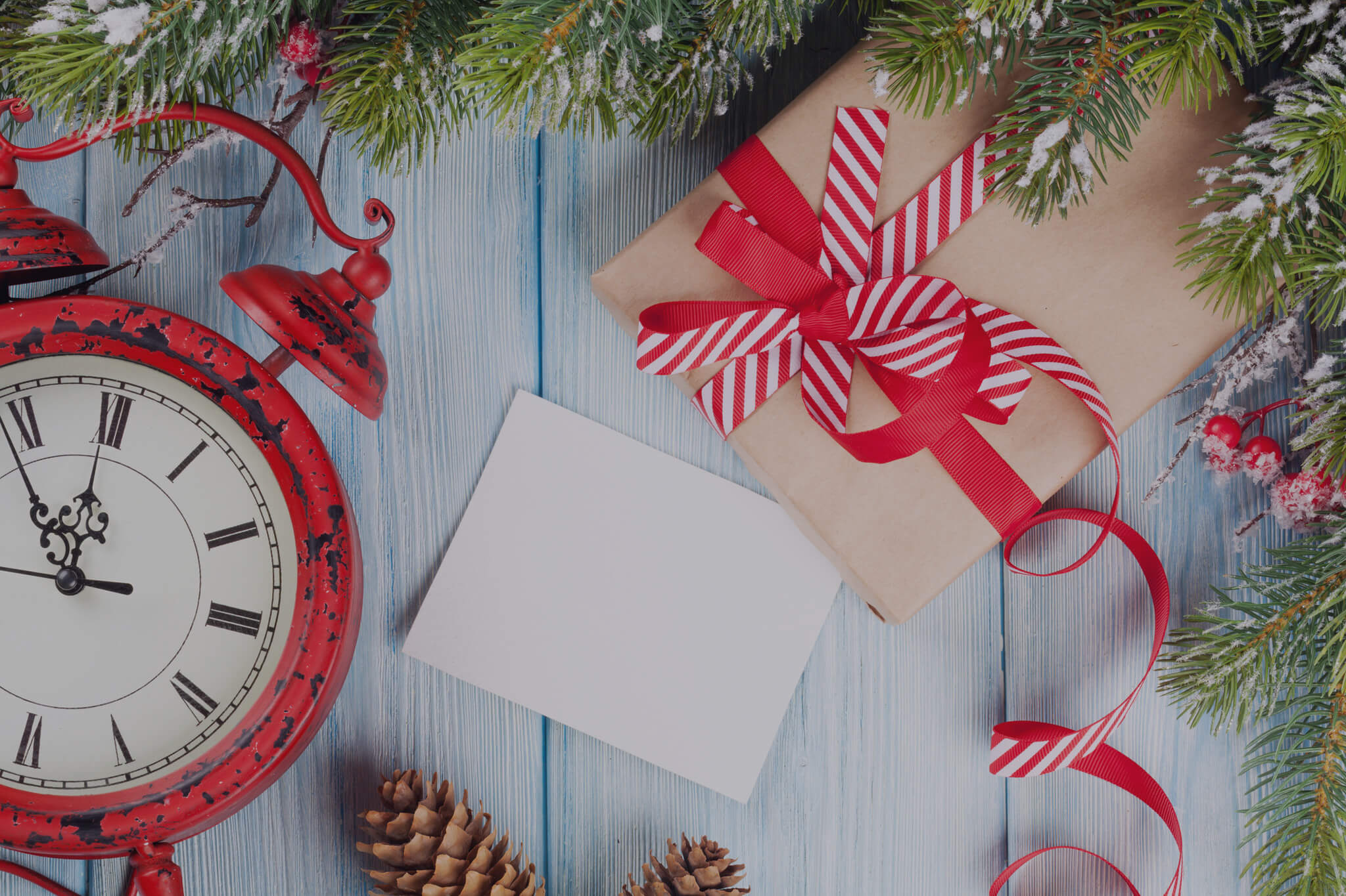 Last Minute Holiday Gift Ideas: Quick. Easy. Done. Just the way we ...