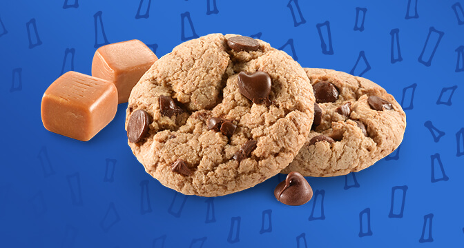 girl scout cookies caramel chocolate chip signups